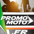 Logo de la startup Promo moto