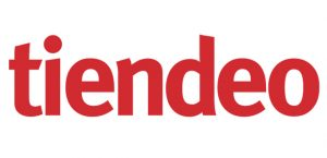 Logo de la startup Tiendeo