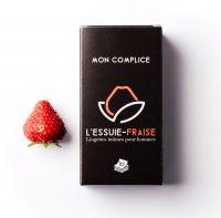 Logo de la startup L'Essuie-Fraise