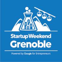 Logo de la startup Startup Weekend Grenoble