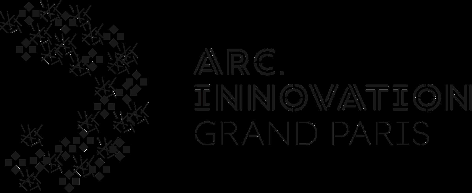 Logo de la startup Arc de l'innovation