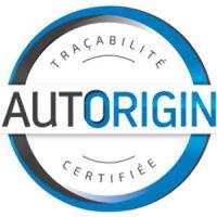 Logo de la startup AUTORIGIN
