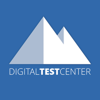 Logo de la startup Digital Test Center