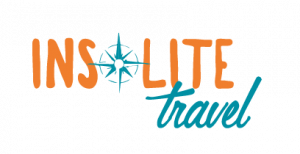 Logo de la startup Insolite Travel