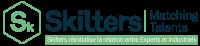 Logo de la startup SKILTERS