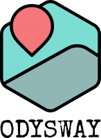Logo de la startup nom de la staOdyswayrtup