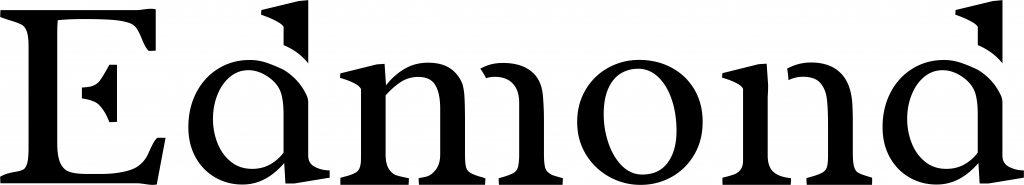 Logo de la startup EDMOND
