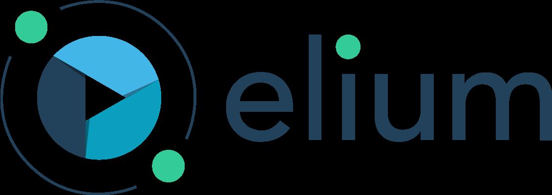 Logo de la startup Elium