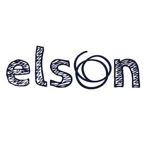 Logo de la startup Elson