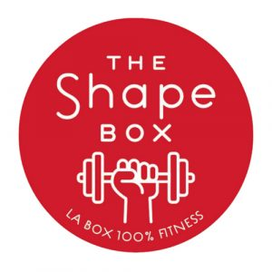 Logo de la startup The shape box