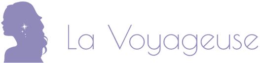 Logo de la startup La Voyageuse