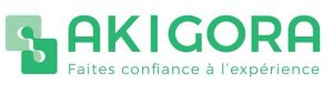 Logo de la startup Akigora
