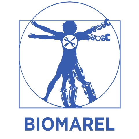 Logo de la startup BIOMAREL