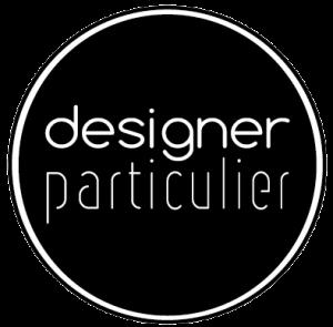 Logo de la startup Designer Particulier