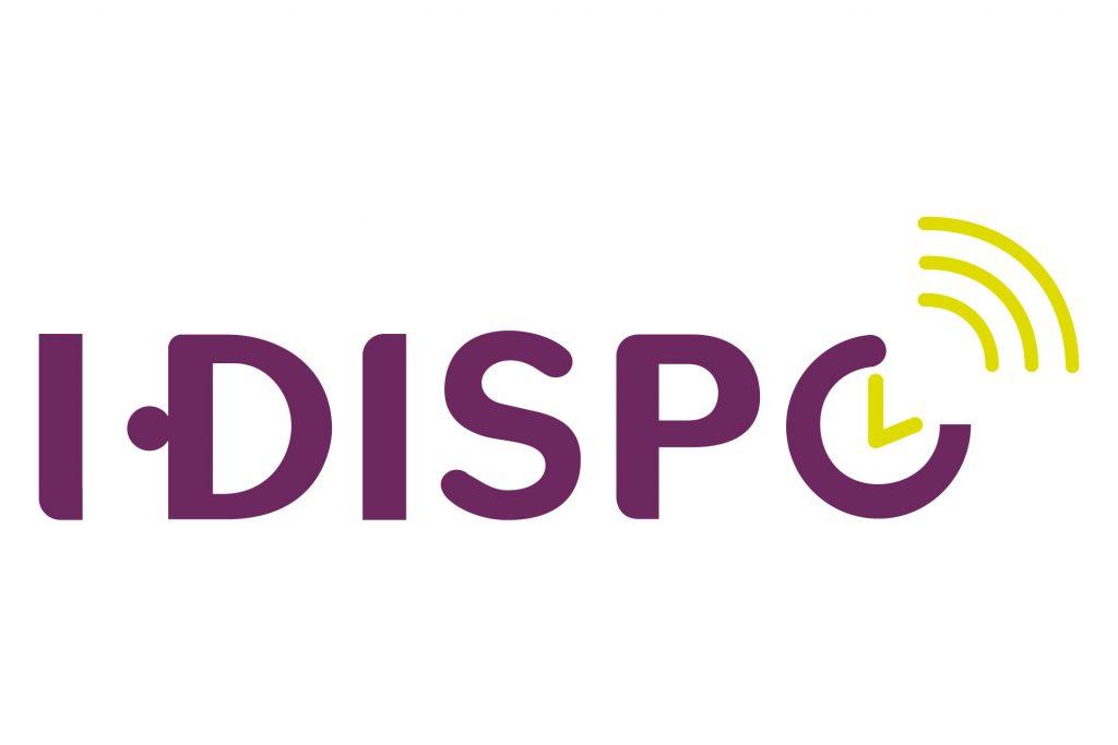 Logo de la startup I-DISPO
