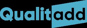 Logo de la startup QualitAdd