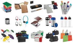 Logo de la startup Les objets personnalisés pour vos clients