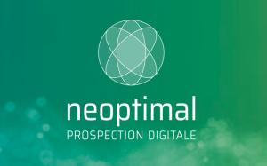 Logo de la startup Neoptimal, agence de prospection digitale