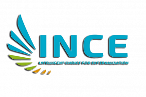 Logo de la startup INCE