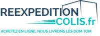 Logo de la startup Reexpedition-Colis fr