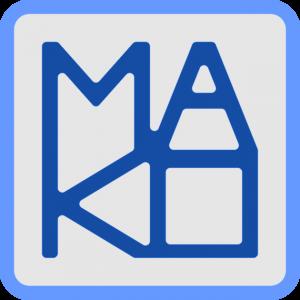 Logo de la startup Mako
