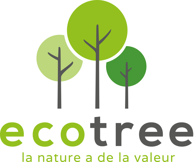 Logo de la startup EcoTree