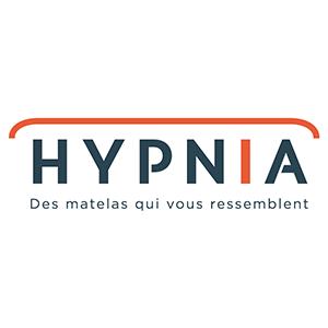 Logo de la startup Hypnia