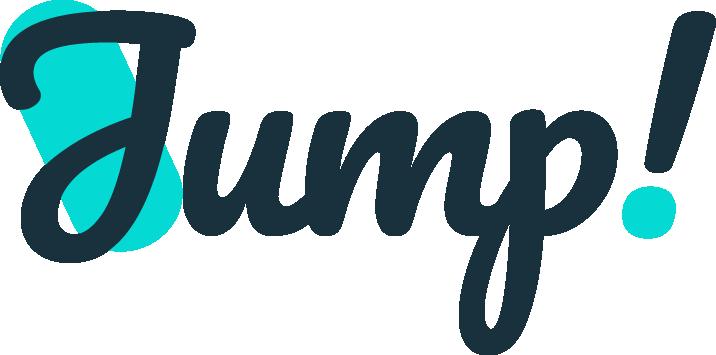 Logo de la startup Jump!