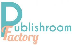 Logo de la startup Publishroom Factory
