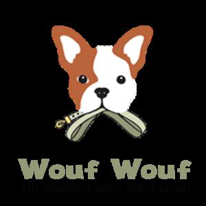 Logo de la startup Wouf Wouf