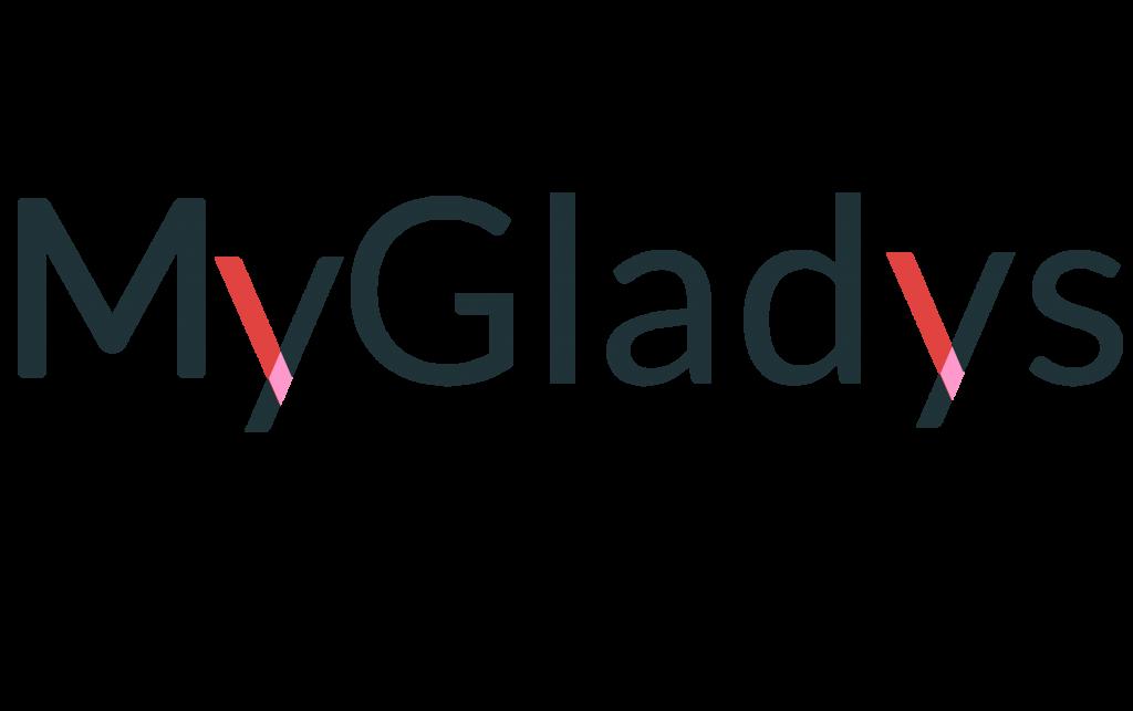 Logo de la startup MyGladys
