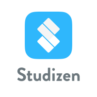 Logo de la startup Studizen