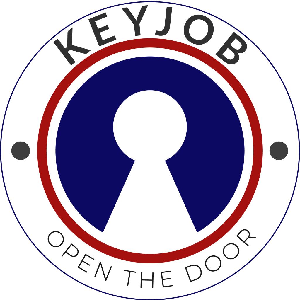 Logo de la startup Keyjob
