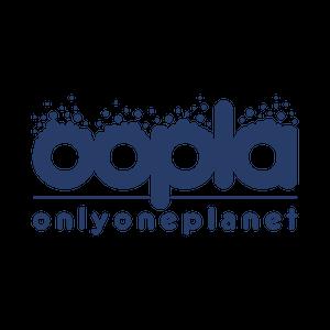 Logo de la startup OOPLA