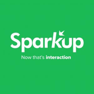 Logo de la startup Sparkup
