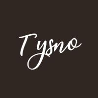 Logo de la startup Tysno box bracelets