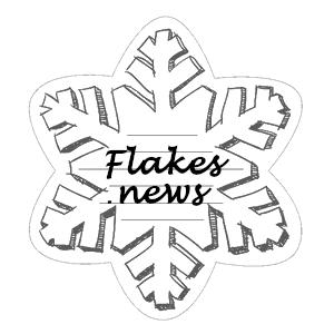 Logo de la startup Flakes News