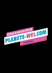 Logo de la startup Planète WEI