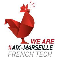 Logo de la startup Aix Marseille French Tech
