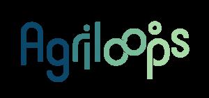 Logo de la startup Agriloops