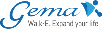 Logo de la startup Gema
