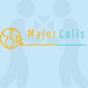 Logo de la startup Major Colis