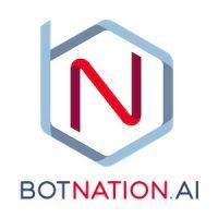 Logo de la startup BOTNATION