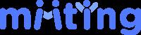 Logo de la startup Miiting
