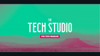 Logo de la startup The Tech Studio