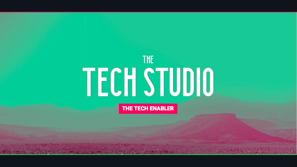 Logo de la startup The Tech Studio