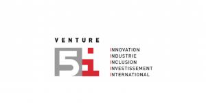 Logo de la startup Venture 5i