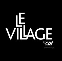 Logo de la startup Le Village by CA Grenoble