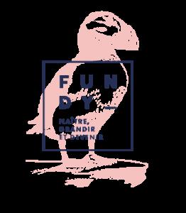Logo de la startup Fundy devient la référence des produits innovants pour vos enfants !