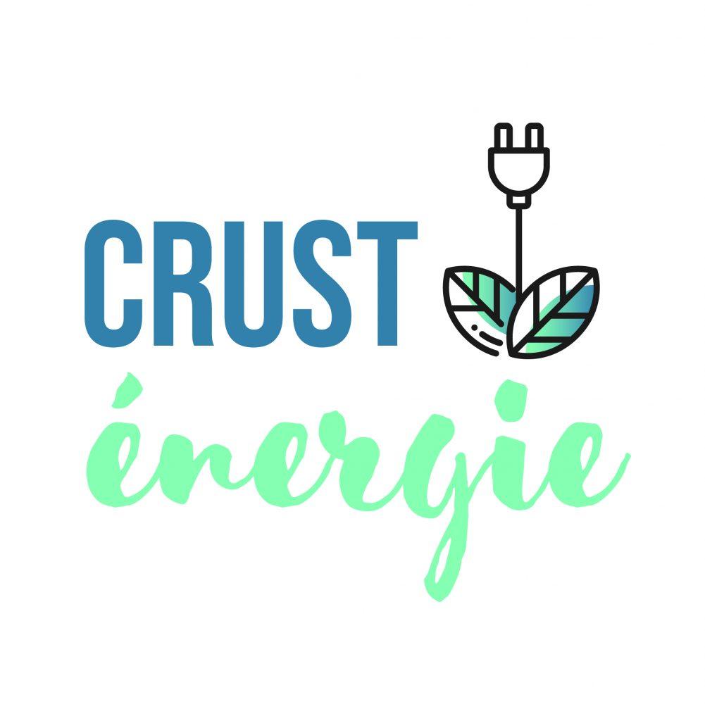 Logo de la startup Crust énergie